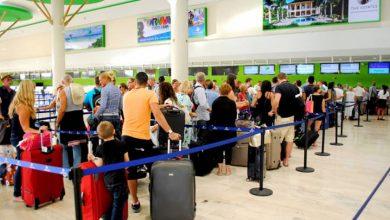 Photo of Postergan entrada en vigencia del pago de la tarjeta de turista a través de boletos