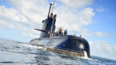 Photo of Cinco millones de dólares a quien halle el submarino argentino desaparecido
