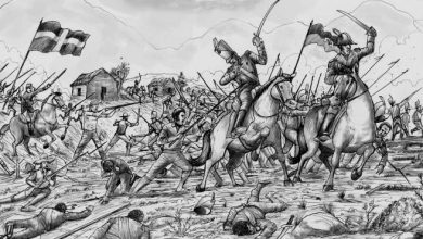 Photo of Hoy se cumplen 174 años de la Batalla del 19 de Marzo