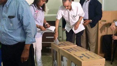 Photo of PRM extiende hasta 8:00 PM votaciones en lugares donde se retrasó inicio del proceso
