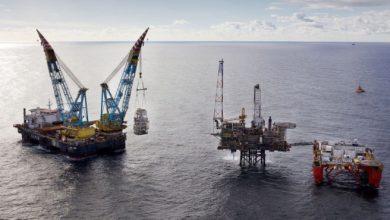 Photo of El petróleo de Texas sube un 1.88 % y cierra la semana en 62.34 dólares el barril