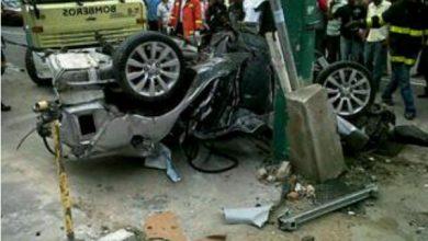 Photo of ¿Cuánto puede llegar a costar la atención a un paciente de accidente de tránsito?
