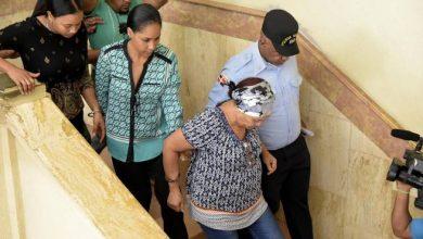 Photo of Varían medida de coerción a mujer acusada desfalco millonario en hospital Cabral y Báez