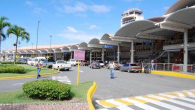 Photo of Suspenden vuelos hacia Estados Unidos por aeropuerto Cibao