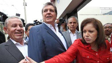 Photo of Alan García niega que expartidario le haya presentado al empresario dominicano Fortunato Canaán