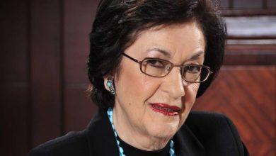 Photo of Periodista Carmenchu Brusiloff es elegida Premio Nacional de Periodismo 2018