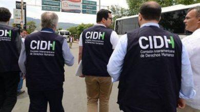 Photo of CIDH reconoce medidas de República Dominicana para solucionar situación de nacionalidad