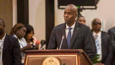Photo of Presidente de Haití juramenta a alto mando de nuevas Fuerzas Armadas