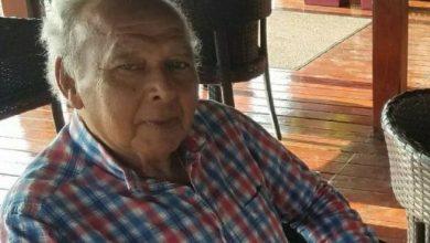 Photo of Encuentran sano y salvo al ex esposo de la cantante Vickiana