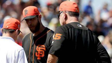 Photo of Los Gigantes de San Francisco enfrentan gran reto desde el inicio de la temporada
