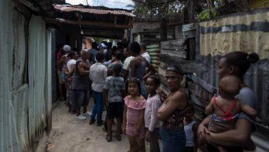 Photo of Temen brote de difteria en comunidad donde falleció niño que vino desde Haití