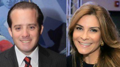 Photo of José Paliza y Carolina Mejía mantienen amplia ventaja en la Convención del PRM