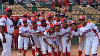 Photo of República Dominicana vence a Puerto Rico y avanza a Copa del Mundo de béisbol femenino