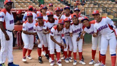 Photo of República Dominicana venció por nocaut a Argentina en PreMundial de Béisbol Femenino