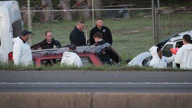 Photo of Muere el presunto «atacante en serie» que atemorizó a Texas con explosivos