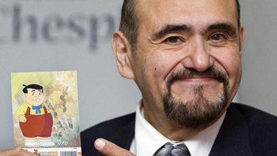 Photo of Edgar Vivar, el Señor Barriga, confiesa que fue humillado por su sobrepeso