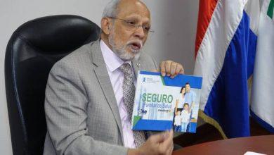 Photo of Encuesta revela 25% de la población fuera de la Seguridad Social son trabajadores por cuenta propia