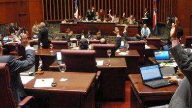 Photo of Senadores ven innecesario llevar a juicio político a miembros Cámara de Cuentas
