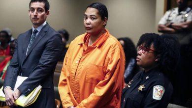Photo of Acusada de asesinato de ex jugador no enfrenta pena capital