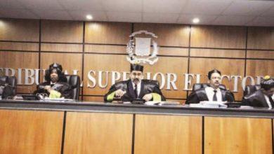 Photo of Tribunal Superior Electoral anula convención del PRD
