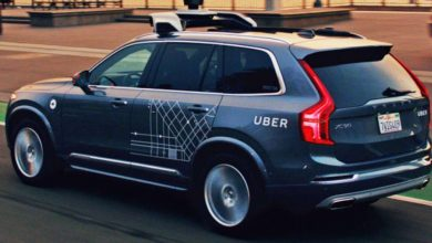 Photo of Un vehículo autónomo de Uber mata a una peatona en Arizona