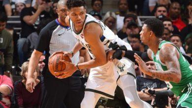 Photo of Bucks derrotan a Celtics y obligan a un séptimo partido