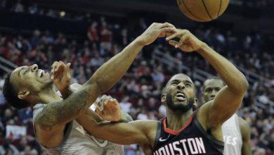 Photo of Rockets dominan (2-0) a los Timbewolves, Jazz empatan la serie
