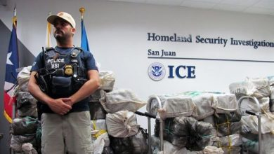Photo of Incautan 491 kilos cocaína valorada en US$12 millones en PR; hay un dominicano preso