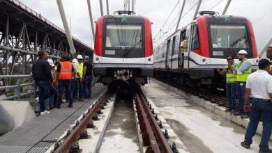 Photo of Realizan pruebas finales en la línea 2B del Metro