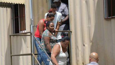Photo of Dictan prisión contra los cuatro acusados de robar a una recién nacida