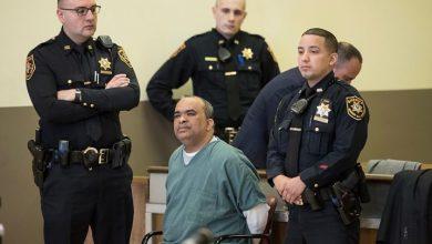 Photo of Pastor dominicano condenado a cinco años en Nueva Jersey por violar condición de fianza