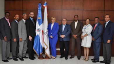 Photo of República Dominicana y Estados Unidos Intercambian experiencias en Materia de Inspección del Trabajo