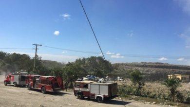 Photo of Medio Ambiente dice que sofocó 100 % fuego de Duquesa y tomó medidas para evitar se repita