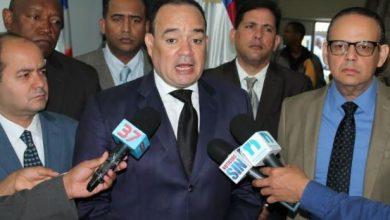 Photo of Colegio de Abogados pide a Tribunal Constitucional declarar inconstitucional Ley Lavados de Activos