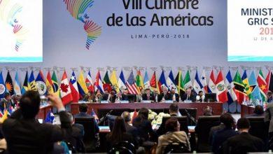 Photo of Cancilleres de América acuerdan en Lima declaración contra la corrupción