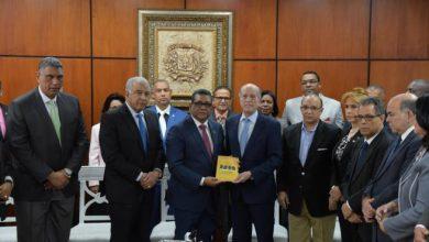 Photo of Oposición no apoya Ley de Partidos y pide conocer primero Ley Electoral