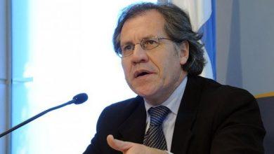 Photo of OEA denuncia debilitamiento de democracia por corrupción en Latinoamérica