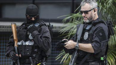 Photo of La Policía tiene listo un avión en Sao Paulo para trasladar a Lula a la cárcel