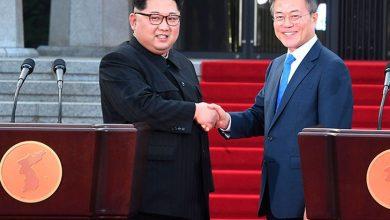 Photo of Las dos Coreas acuerdan cooperar para alcanzar una «paz permanente»