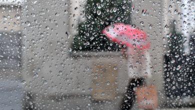 Photo of Se esperan aguaceros por vaguada; mantienen alerta meteorológica para varias provincias