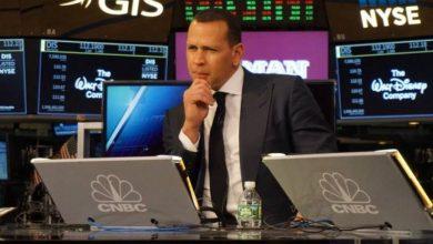 Photo of A-Rod, un cuarto bate en los negocios que maneja un portafolio de más de US$2,000 millones