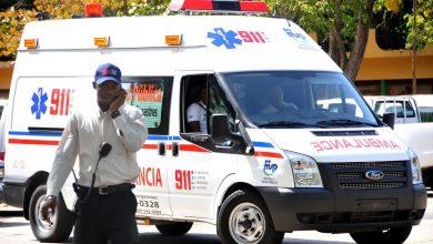 Photo of Ministerio de Salud pide denunciar pedidos de pago por servicios de ambulancias