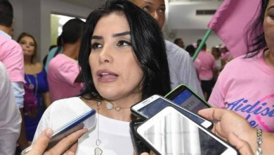 Photo of Ordenan capturar a senadora electa colombiana por compra de votos