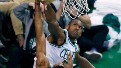 Photo of Al Horford 24 puntos; Celtics resiste para vencer 113-107 a Bucks en tiempo extra