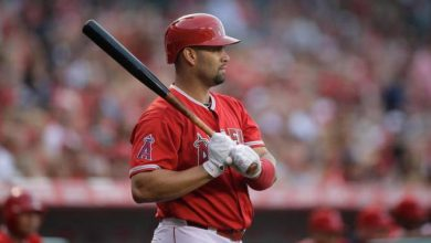 Photo of Albert Pujols se coloca a seis hits de los 3,000; dispara jonrón a Justin Verlander