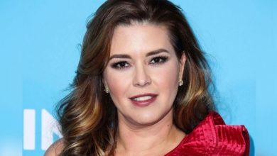 Photo of Alicia Machado habla sobre sus trastornos y adicciones