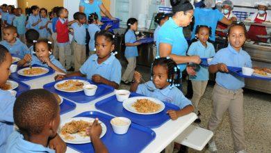 Photo of Representante de la FAO resalta alimentación escolar de República Dominicana