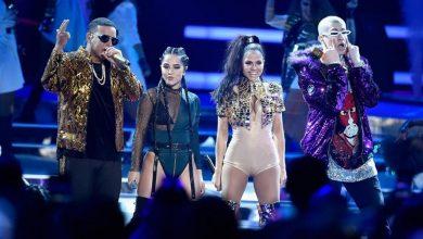 Photo of Los mejores momentos de los Premios Latin Billboard y la lista de ganadores
