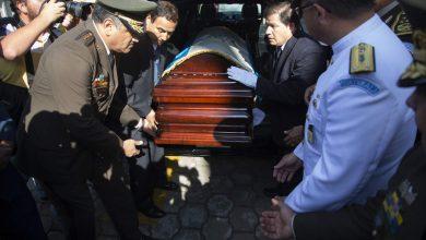 Photo of La muerte de Ríos Montt no cierra las heridas de la guerra