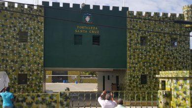 Photo of Internos de cárcel de El Seibo realizan motín